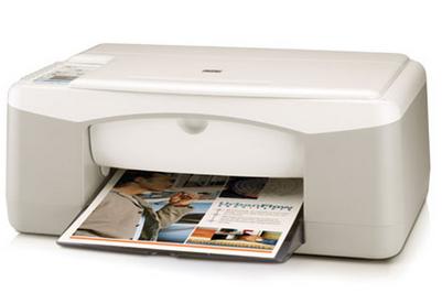 HP Printer Support Deskjet F380 free Driver Download