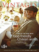 Cover photo of June 9th LCBO VINTAGES Wine Release