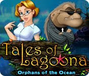 Tales of Lagoona: Orphans of the Ocean [FINAL]