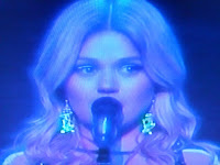 American Idol Season 1 winner Kelly Clarkson