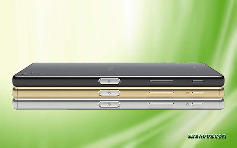 Spesifikasi Sony Xperia Z5 Premium Dual Android