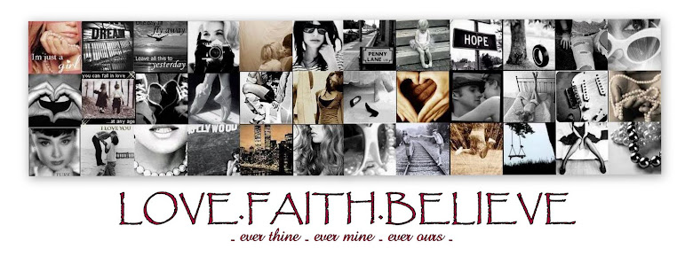 LoveFaithBelieve
