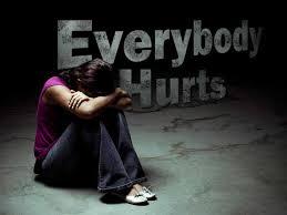 Kata Hati: Ketika Sakit Hati Itu Perih