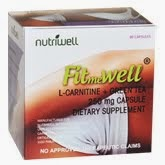 FitmeWell for Weight Control