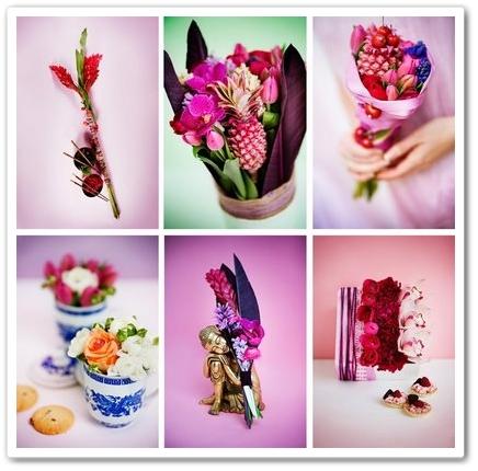 gerdermark, florist sofie danielsson, floristkompaniet