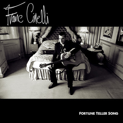 Franc Cinelli - Fortune Teller Song