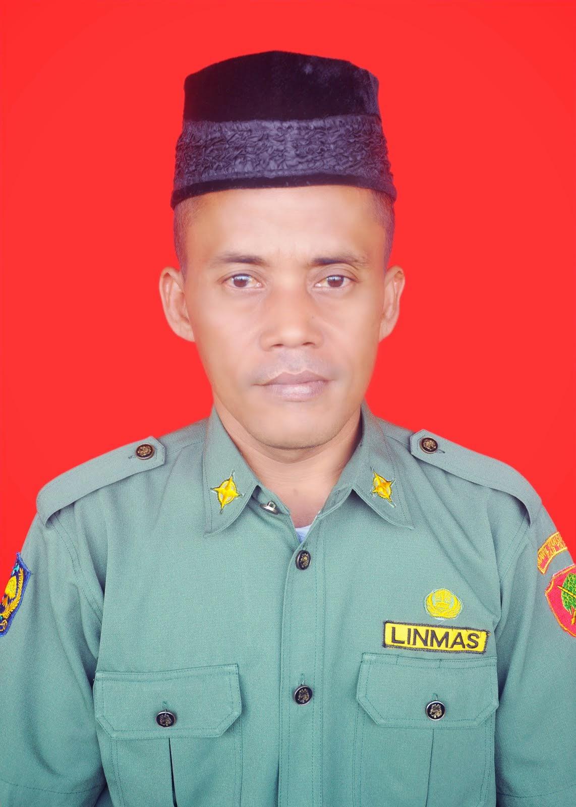 Wakil Kepala Madrasah