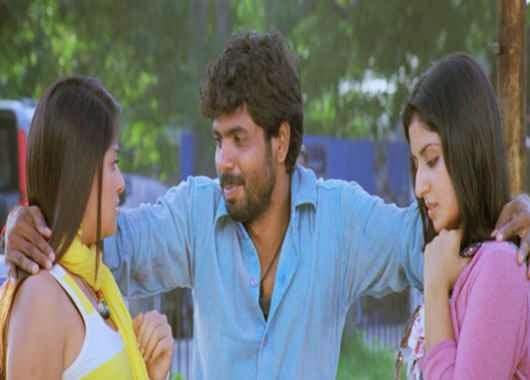 Pongadi Neengalum Unga Kaadhalum Full Movie Free Download