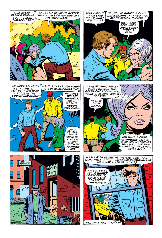 Captain America (1968) Issue #173 #87 - English 13