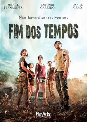 Fim dos Tempos (2012) - Dublado