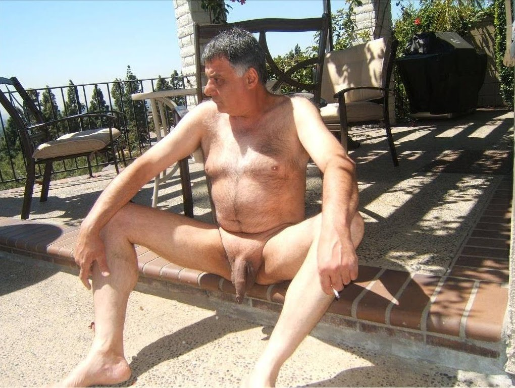 Nude Hairy Turkish Men Gay
