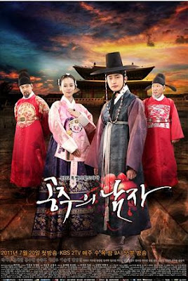 Subtitle Indonesia The Princess' Man