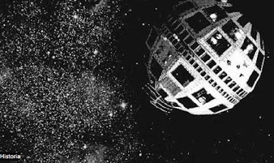 Hari Ini di Tahun 1962 Satelit Komunikasi Pertama Diluncurkan ke Luar Angkasa
