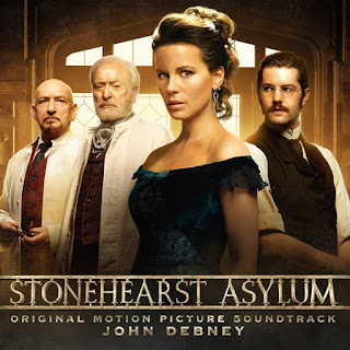 eliza graves soundtracks-stonehearst asylum soundtracks