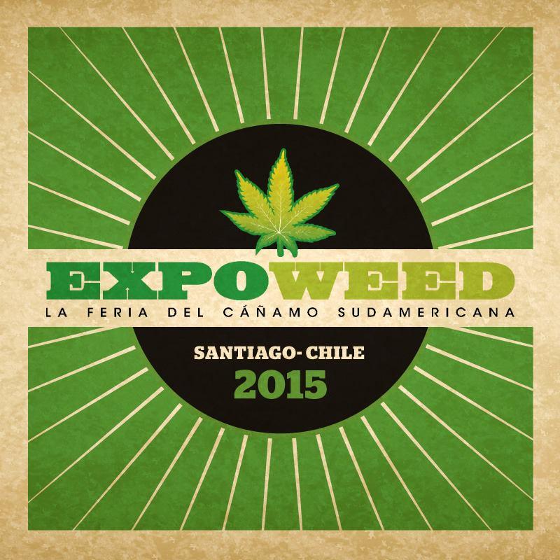 #ExpoWeed 2015 | a maior feira de cânhamo da América Latina.