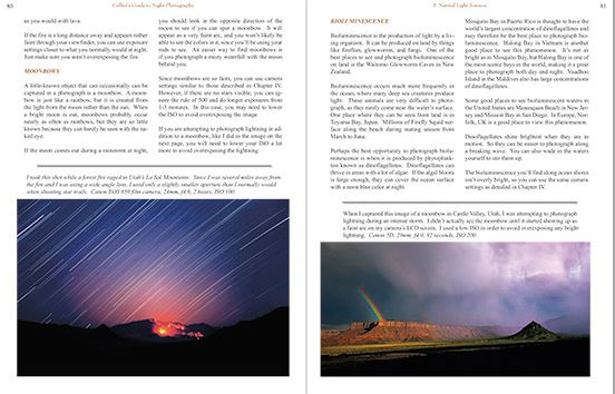 Buy this Definitive Guide to Night Photography