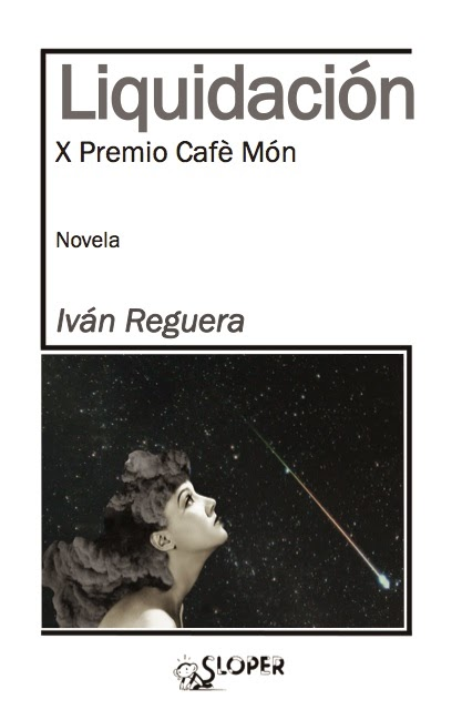 Mi primera novela