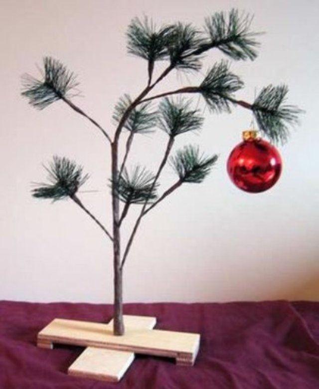 ideas muy originales para adornar tu arbol de navidad