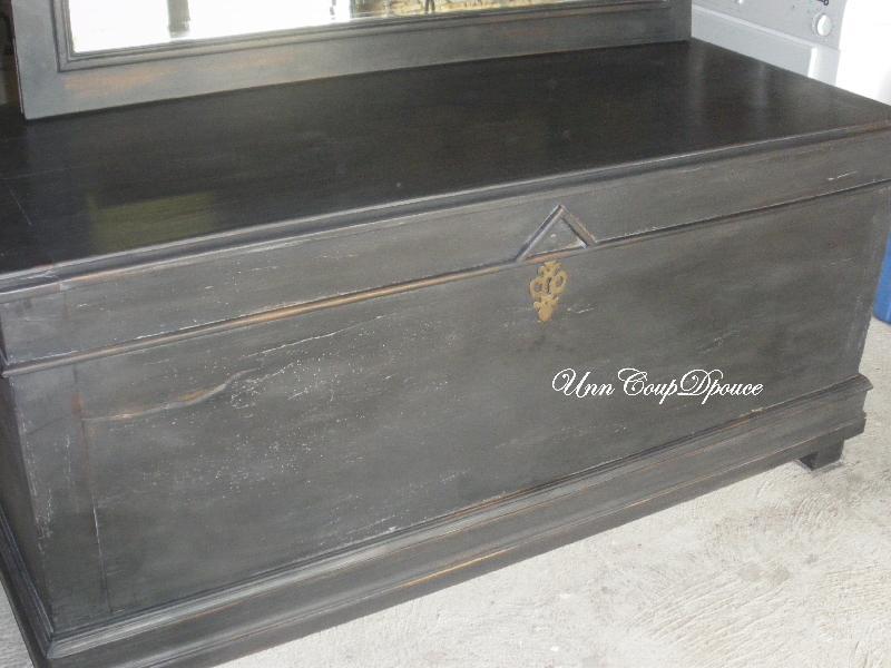 broc et chiffons relooking de meubles dans les deux s vres 79 patine l 39 ancienne patine la. Black Bedroom Furniture Sets. Home Design Ideas