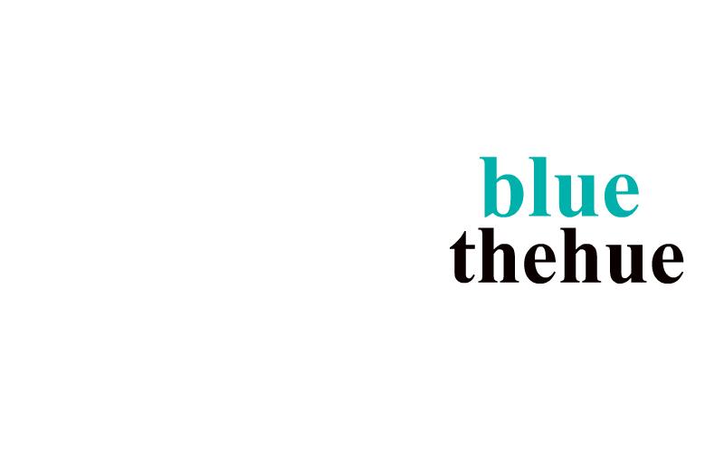 The Blue Hue