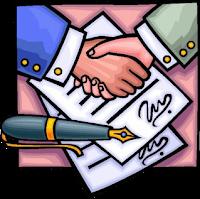 Contoh Surat Perjanjian Kerjasama Yang Baik [ www.BlogApaAja.com ]