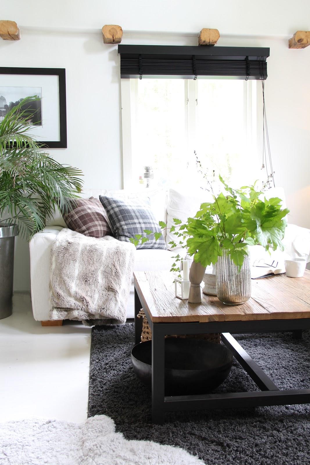 Kråks stuga   inredning, trend, trädgård & torparliv.: ny stil i ...