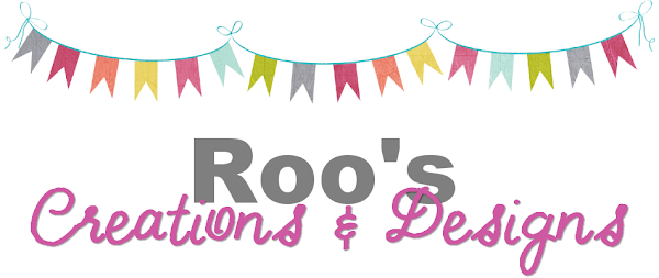 Roo's Creations & Designs