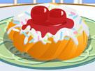 Çörek Dekorasyon Oyunu