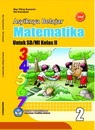 Buku matematika Kelas 2 SD - Mas Titing, Sumarmi, Siti Kamsiyati