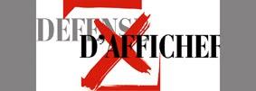 LOGOS   logo artivistes