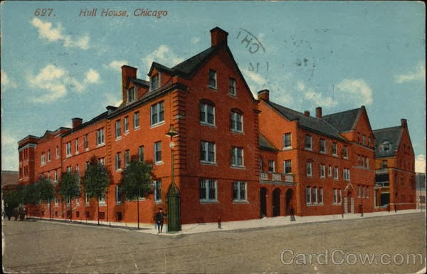 hull house era Progressive era: hull house the hull house women started by undertaking sociological studies of neighborhood conditions reformers initiated programs to address poor.