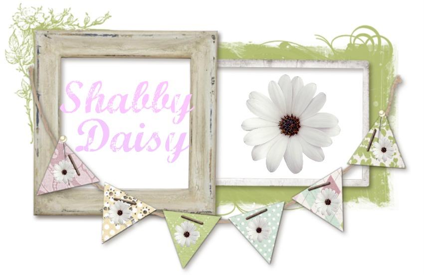 Shabby Daisy