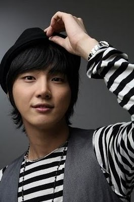 Outside Seoul: Next, Please: Flower Boy Next Door Yoon Shi Yoon 2012