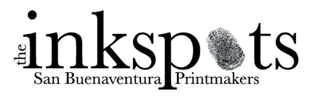 Inkspots of San Buenaventura