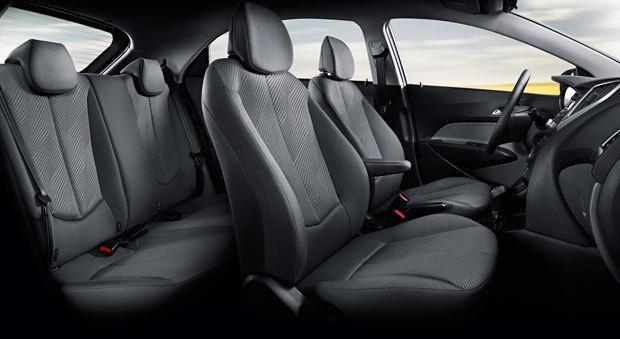 novo Hyundai HB20 Sedan 2014 motor