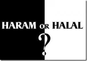 Malaysia perlu cop haram bukan cop halal