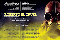 ROBERTO EL CRUEL