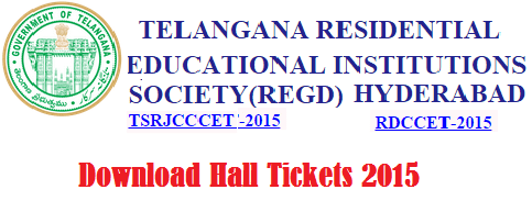 TS-RJC-CET-2015-RDC-CET-2015-Hall-Ticket-Download
