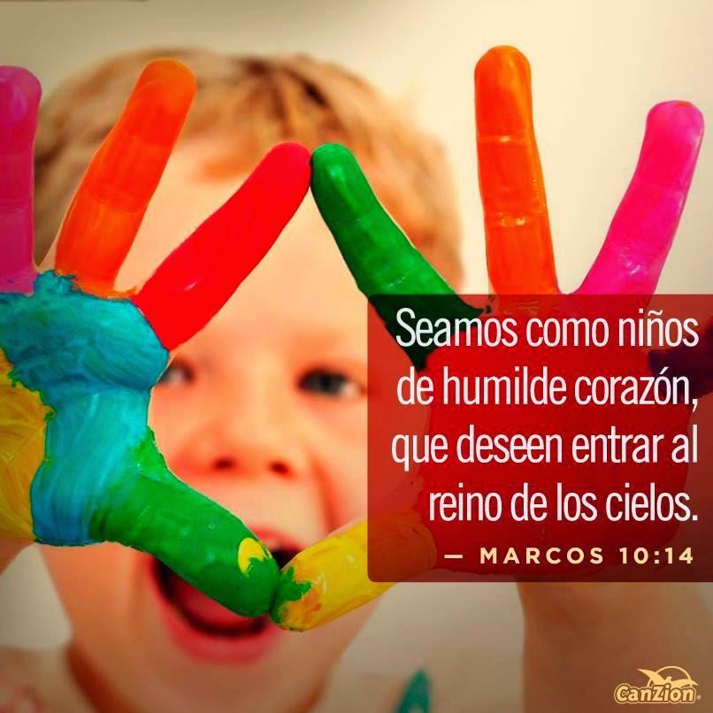 Icthus-USA: Marcos 10: 14