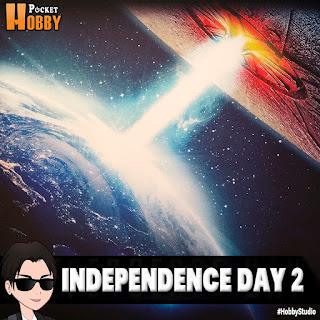 Pocket Hobby - www.pockethobby.com - Independence Day sem Will Smith