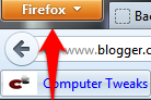 Firefox button