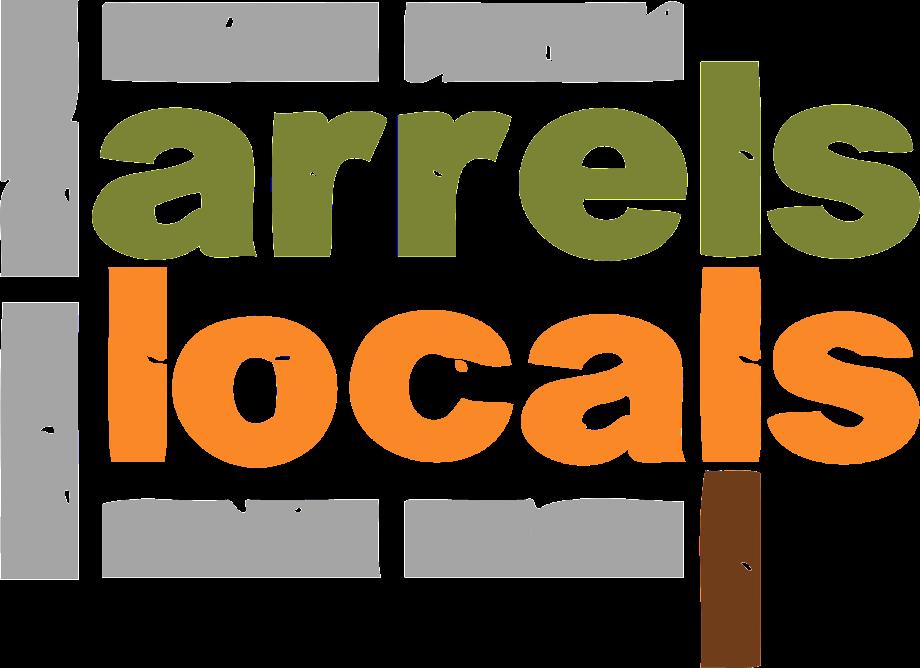 ARRELS LOCALS