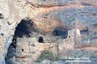 Castillo de los Fayos Moncayo Fayos Aragón Senderismo Castillos