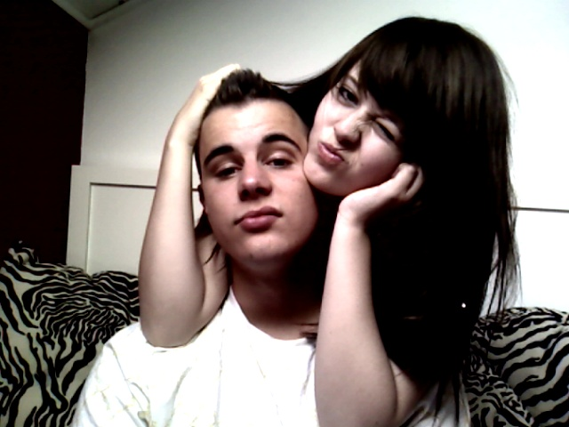 Du bist meine große liebe