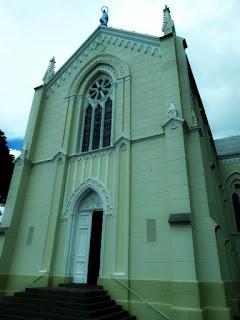 Igreja Matriz de Flores da Cunha
