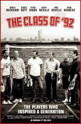Thế Hệ Vàng Năm 1992 - The Class of 92