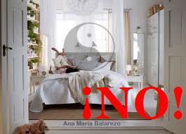 Feng Shui En El Dormitorio Ana Maria Balarezo