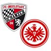 FC Ingolstadt - Eintracht Frankfurt