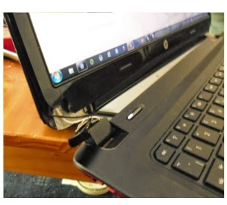 Repair A Broken Hinges On A Toshiba Laptop In Quot Chennai