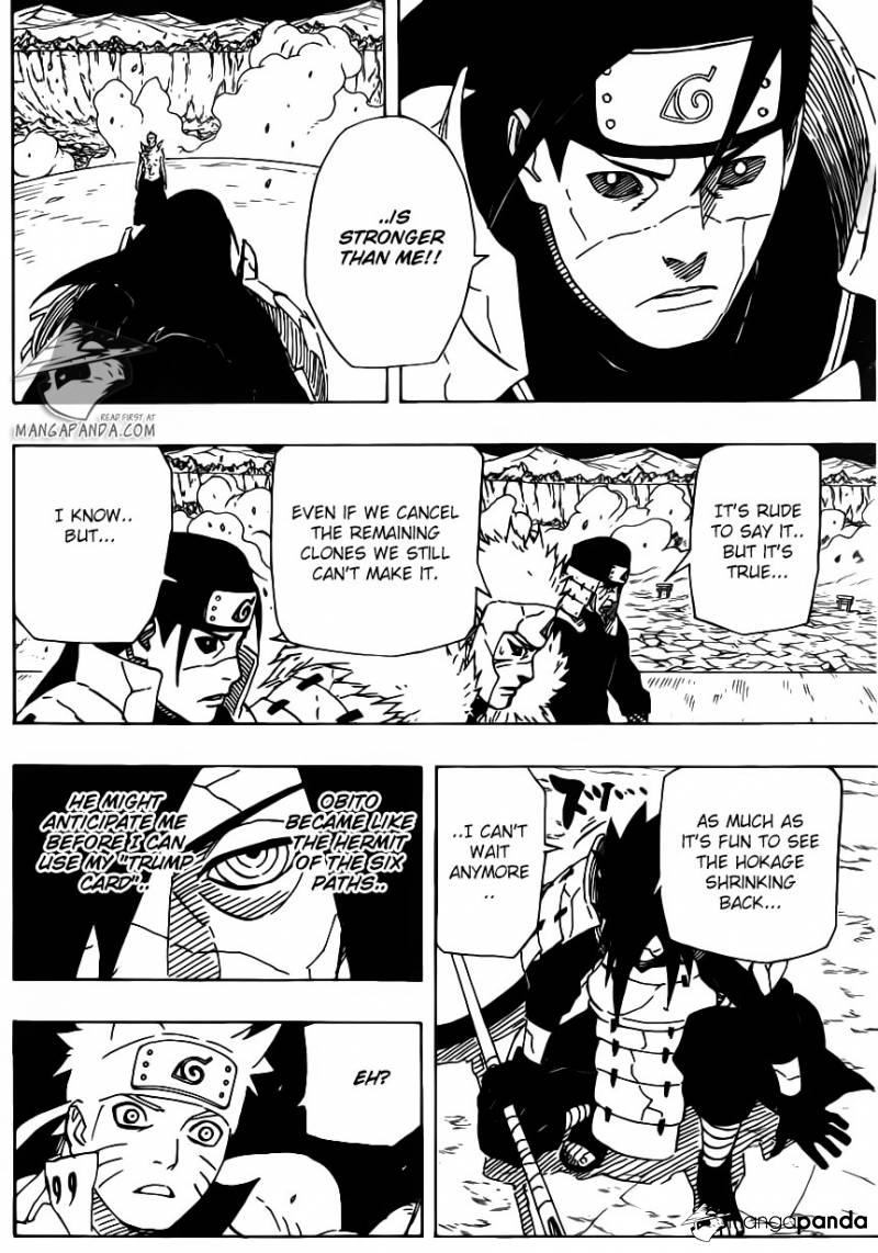 18, Naruto chapter 638   NarutoSub